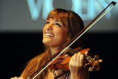 Scots violinist Nicola Benedetti to perform at Creative Scotland Awards