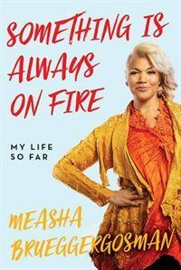 """Read """"Something Is Always On Fire My Life So Far"""" by Measha Brueggergosman available from Rakuten Kobo. Opera sensation Measha Brueggergosman has moved audiences around the world with her unique gifts. French Exit, Black Canadians, Louise Penny, Marrying Young, Barbara Kingsolver, Michael Connelly, Pushes And Pulls, Fire Book, Losing A Child"""