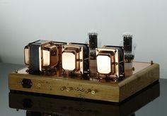 DIY Valve amp