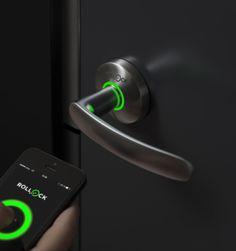 Rollock - Door Lock 20141030 057
