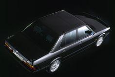 BMW M5 (E28): Understatement-Sportwagen (Bildergalerie, Bild 9) - MOTOR KLASSIK