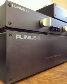 Every home needs a good audio system at its hub. This is a Plinius System and it is over 30 years old and still works as good as new. The amazing thing about this particular system is that is is made in New Zealand and is a timeless industrial design. Plinius still make stereo systems and target the higher end of the market.  Comment below and tell us what type of audio system you have.  Follow us to see more of this type of content.   #homespacenz #homespace_nz . .  .  Don't forget to… 30 Years Old, Audio System, Industrial Design, Don't Forget, It Works, Target, Shots, Instagram Images, Marketing