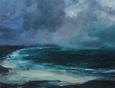 Ruth Brownlee paintings