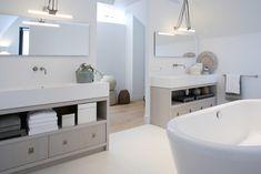 Badkamerverlichting; tips en trends - Nieuws - Wonen.nl