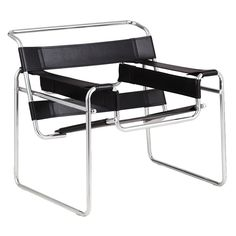 Knoll Wassily Arm Chair