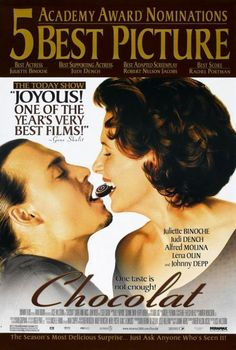 Chocolat #movies #films