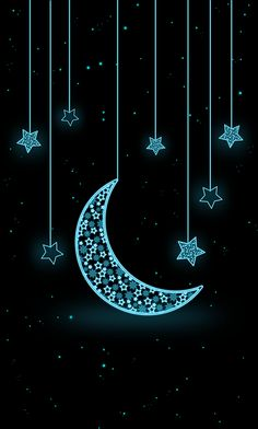 Free Image on Pixabay - Moon, Star, Neon, Wallpaper, Night Moon And Stars Wallpaper, Neon Wallpaper, Aesthetic Iphone Wallpaper, Screen Wallpaper, Stars And Moon, Aesthetic Wallpapers, Wallpaper Backgrounds, Neon Backgrounds, Iphone Wallpapers