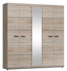Szekrény PAB10 Divider, Room, Furniture, Home Decor, Bedroom, Decoration Home, Room Decor, Rooms, Home Furnishings