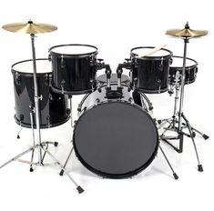 Best Junior Drum Set! - Bongos, Congas & Drum Sets For Kids!