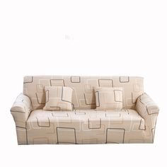 Superieur Cheap Stretch Sofa Slipcover, Buy Quality Sofa Slipcover Directly From  China Sofa Cover Suppliers: Polyester Couch Sofa Covers For Living Room  Multi Size ...