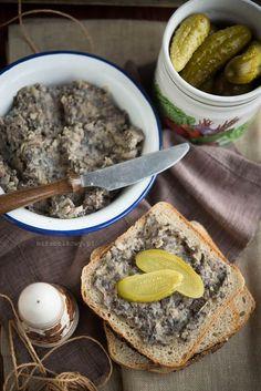 Pesto, Cooking, Breakfast, Blog, Evergreen, Diet, Kitchens, Essen, Kitchen