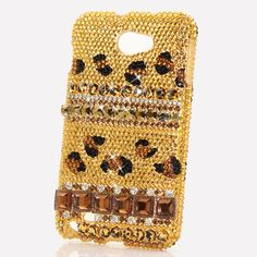 "Style 429 This Bling case can be handcrafted for Samsung Galaxy S3, S4, Note 2. The current price is $79.95 (Enter discount code: ""facebook102"" for an additional 10% off during checkout)"