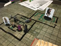 Shackled City: Part Eight: Reunion Dungeons And Dragons Adventures, Holy Symbol, Panther Leopard, D20 Dice, Cauldron, Malachite, Diaries, Minis, Hero