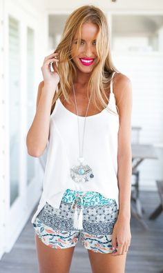 Mura Online Fashion Boutique | Adrianna Top