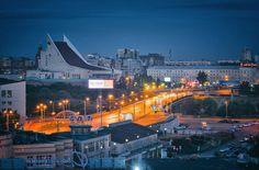НАШ город ОМСК!