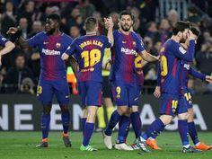 Més Que un Club: Suarez Hat-trick, Barcelona Cukur Girona