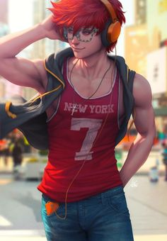 I thought that this was a cosplay at first but WOW the person who drew it is really talanted