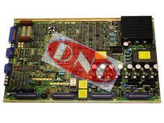 A20B-1000-0692 FANUC SPINDLE PCB
