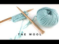 100% Peruvian Wool Forest Green