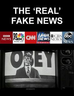 "The ""real"" fake news"