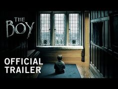 The Boy Official Trailer 2016 - 720p HD