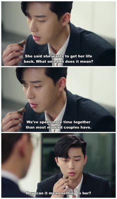 What's wrong with Secretary Kim? Heirs Korean Drama, Watch Korean Drama, Korean Drama Quotes, Drama Korea, Kdrama Memes, Funny Kpop Memes, Kim Meme, Joon Hyung, Actor Quotes