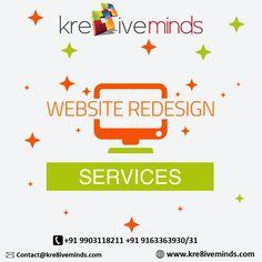 #Website #Redesign
