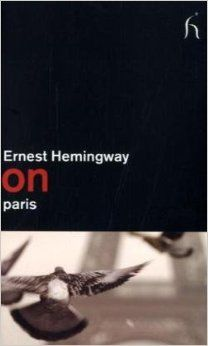 On Paris (On Series) Paperback