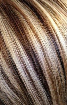 3 Color Hair Foils For Contrast Sara's Hair Creations In 2019 . Hair Color Ideas hair color and foil ideas Hair Color And Cut, Haircut And Color, New Hair Colors, Foil Hair Color, Hair Highlights And Lowlights, Colored Highlights, Chunky Blonde Highlights, Foil Highlights, Blonde Foils