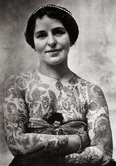 Edith Burchett; London, Great Britain (c. 1920)
