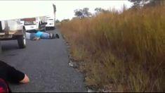 Ataque à Coluna Muxungué Save   Mozambique convoy assault (22/06/2014)