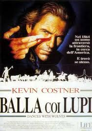 Balla coi lupi  - Dances with Wolves 1990