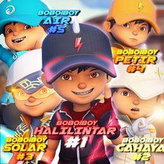 34 Best Boboiboy Galaxy Images Boboiboy Galaxy Animated Cartoon
