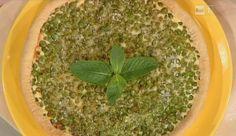 La ricetta della torta alle verdure di primavera di Anna Moroni
