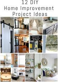 Esay Home Improvement Ideas Diy For Beginning Family