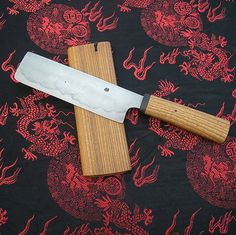Nakiri - Vegetable Knife