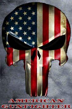 Patriot punisher