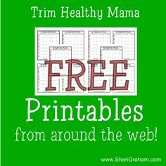 If you have been reading my blog for long, you know how much Trim Healthy Mama has meant to me. Over the past couple years, this way of eating has really taken off! I also know how easy it is to get overwhelmed when you are first starting out. You buy the book (which is […]