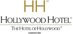 Hollywood Hotel Official Logo