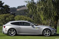 Ferrari FF | Flickr - Photo Sharing!