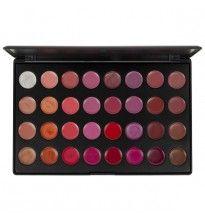 Professional 32colour Lipgloss Palette