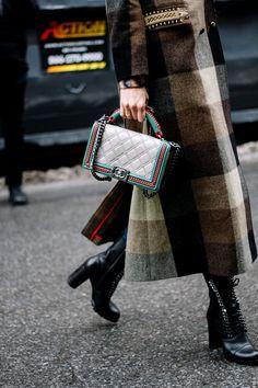 Bolso de Chanel | Galería de fotos 54 de 119 | VOGUE