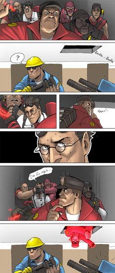 XD This is prett much what happens every time I play on Turbine