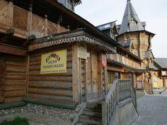 Музей русских сказок в Кремле в Измайлово-Museum of Russian fairy tales in the Kremlin in Izmailovo