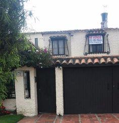 Casa en barrio Pontevedra