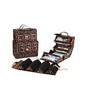 Joy Mangano Beauty Case Set or Collapsible Storage Cube