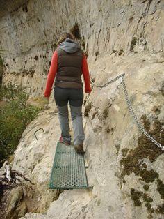 Nacimiento del Río Pitarque (Maestrazgo-Teruel-)