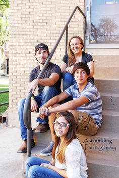 Astounding Photography Family Session October 2014 ** Fall is a great time to update family pictures!!