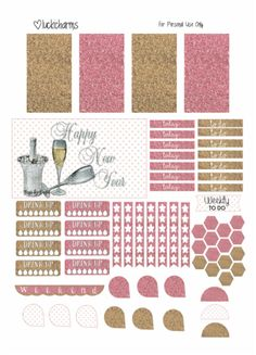 Picture free printable freebies Planner Sticker