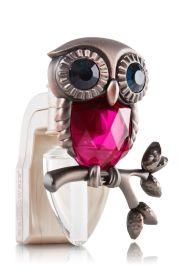 Owl with Leaves Fragrance Bulb Wallflowers® Luxe Pluggable Fragrance Set - Slatkin & Co. - Bath & Body Works